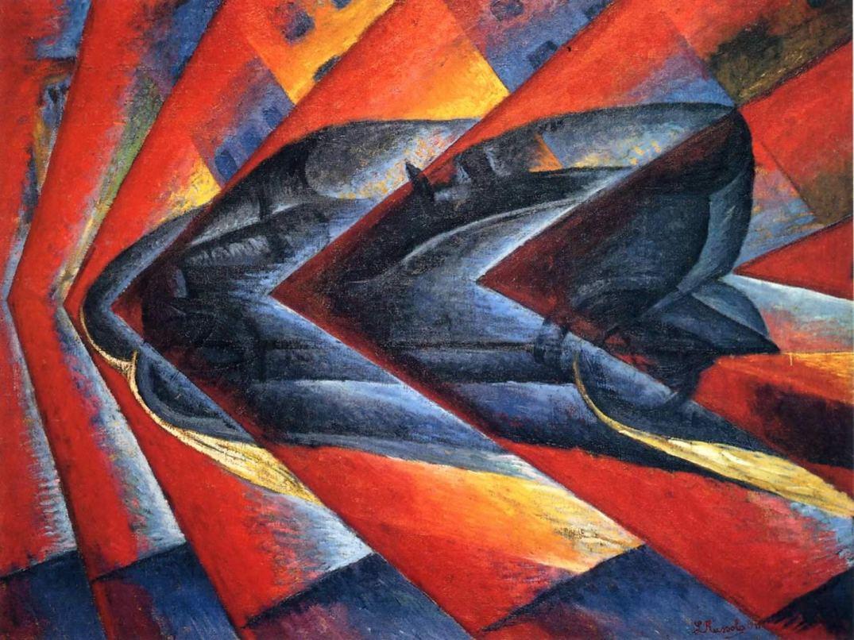 luigi-russolo-dynamism-of-an-automobile